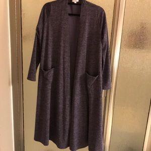 Lularoe Sarah Long Sweater